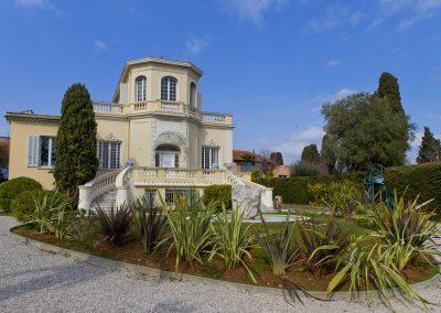 Villa Rex Ingram