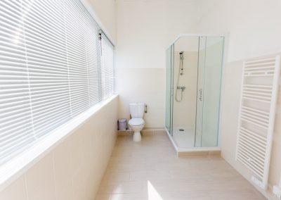 Studios loge 26 - Salle de bain